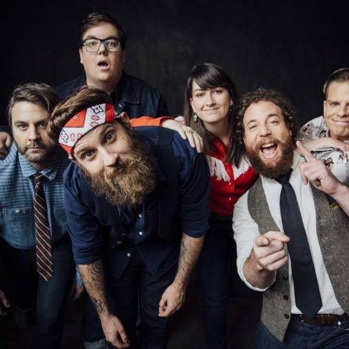 Tickets to see Canadian folk outfit The Strumbellas are on sale now. We're forecasting a heavy downpour of good times when they swing by for their Byron Bay Bluesfest sideshow! ☔🎸 https://northcotesc.ticketscout.com.au/gigs/5964  #livemusic #northcotesocialclub #bluesfest