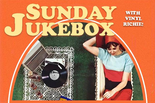 SUNDAY JUKEBOX & SUNDAY ROAST