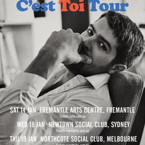 Ever heard of Pond? What about Tame Impala? We thought so.. If you're a fan of those bands be sure to come down when Cameron Avery (who featured in both band's lineups) launches his new solo single here in January. More info + tickets via northcotesocialclub.com  #livemusic #melbourne #melbournemusic