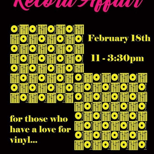 We're welcoming in a whole bunch of local labels, radio announcers and record sellers in for Record Affair tomorrow arvo! Stall holders will be selling some of their best new and used vinyl gems direct to the public at the pub. For more info head over to http://ow.ly/F7LQ3095iG7  #vinyl #melbourne #records #recordfair #vinyl