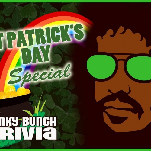 Think you've got the luck of the Irish? Test it tonight at our special St Paddy's Day week edition of trivia! More info + book your table here:  http://ow.ly/An7S309Si81  #trivia #irish #stpaddysday #stpatrick #northcotesocialclub #melbournebars