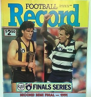 Oi mates make sure you grab all your footy lovin' friends and get down to the pub on Easter Monday where we'll be screening all the on field action of the Hawkers VS Geelong game on all our TVs and serving up $15 parmas and $15 jugs.  Beauty! #footy #melbournepubs #parma #northcotesocialclub