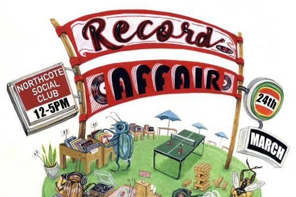 Record Affair