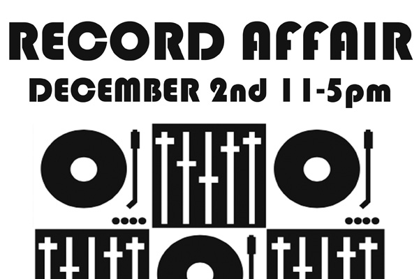 Record Affair
