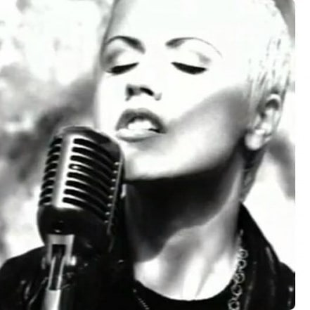 Lost a good one today, RIP to the amazing Dolores O'Riordan 🙏