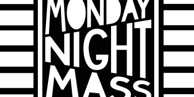 'Monday Night Mass' with REAL LOVE / WET KISS / CYANIDE
