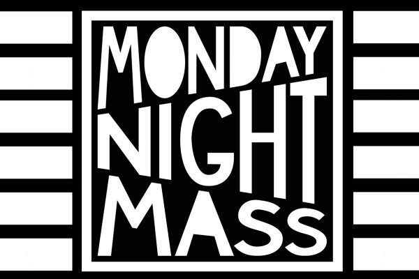 'Monday Night Mass' with THIGH MASTER / SPIKE VINCENT / THIBAULT (solo) / BARBRY ALLEN