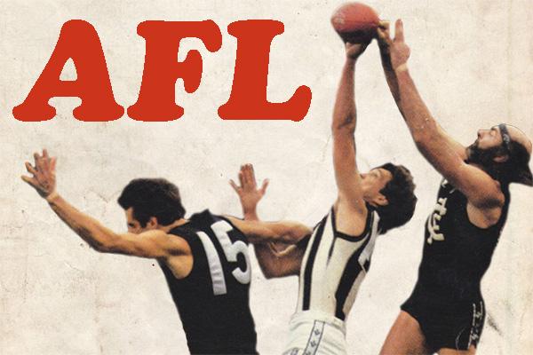 AFL Round One @ NSC