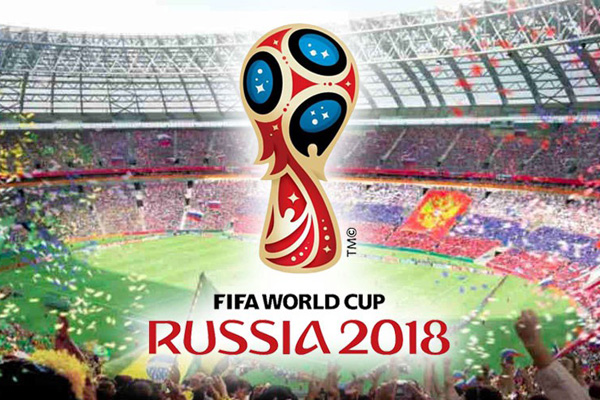 FIFA WORLD CUP – AUS V PERU