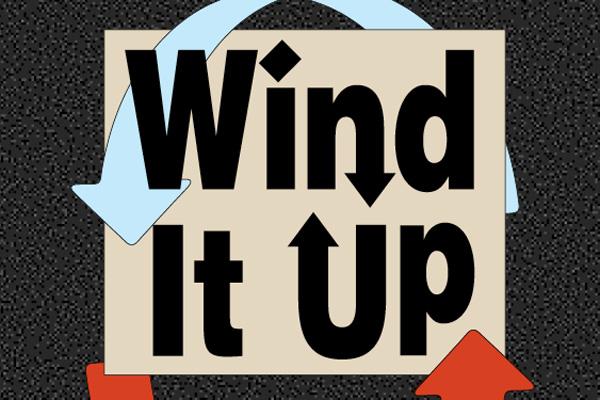 WIND IT UP | Tenda McFly