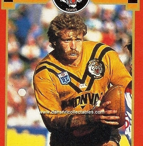 Forget the Bachie's Honey Badger, no one can ever top the love we have for NRL legend Kevin Hardwick's curly mop. NRL Grand Final will be on the telly this Sunday at the pub folks, with the kitchen cooking up Sunday roast all arvo. 🌷