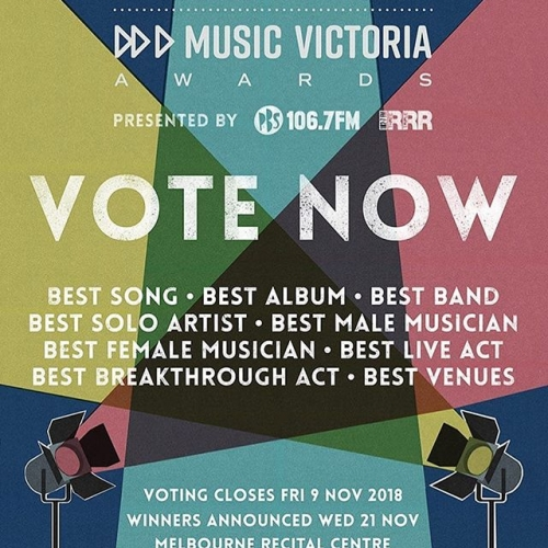 Well shit, would ya look at this. We've been nominated for the award of Best Small Venue at this year's The Age Music Victoria Awards!  If you dig what we do here half as much as we enjoy doing it, we'd love it if you threw us a vote! ➡️ musicvictoria.com.au/votenow