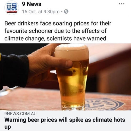 If this means beer vs buying a house we'll go with a pint thanks.