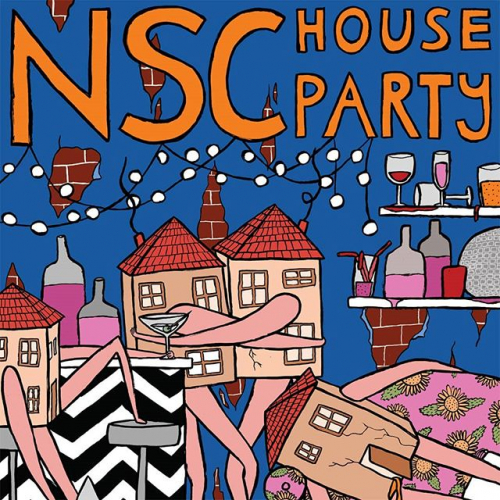 NYE house party happening once again at the pub this year! DJs, drink specials, games and loads more 'til late. Free entry too folks and for a ltd time only if you sling a member of staff a fiver the'll bust out auld lang syne for you.