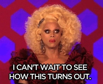 T O D A Y! Dress up and get down from midday for our RuPaul's Drag Race All Stars finale party. 💅💅💅 There'll be tucktails, prizes for best dressed and more. Free entry from midday, more info at northcotesocialclub.com.