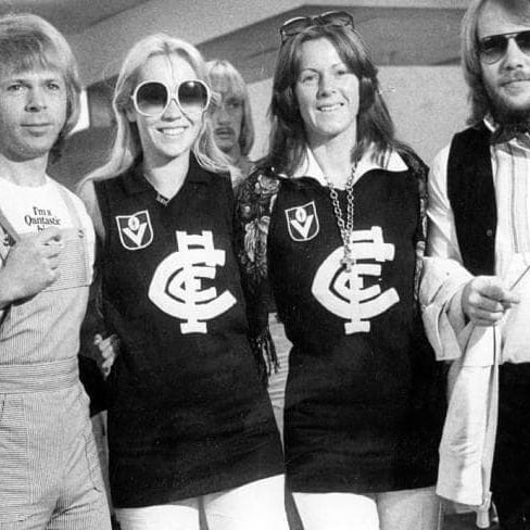 Anyone else as ready as we are to roll into the 2019 AFL season?! Screening it all throughout the pub with cheap Carlton pints and pie specials lined up for tomorrow night.  PLUS remember to sign up to the tipping comp! $20 buy and in the great words of ABBA.. the winner takes it all.