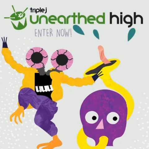 Calling all our under-agers out there! @triple_j_unearthed are now taking submissions for their Unearthed High 2019 comp.  Start a band, make some music, come and play here someday. 鸞