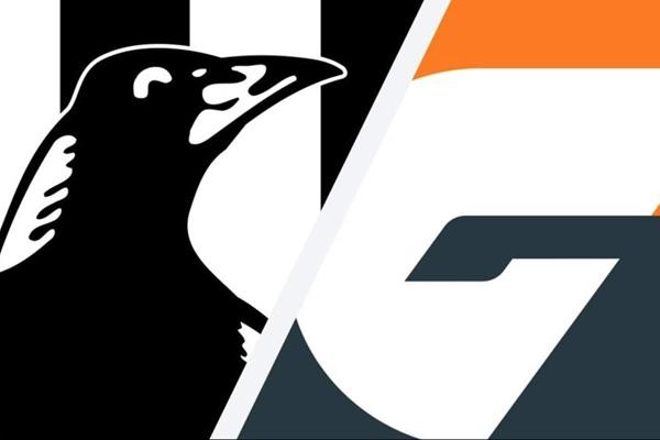 ROUND THREE AFL FINALS | COLLINGWOOD V GWS