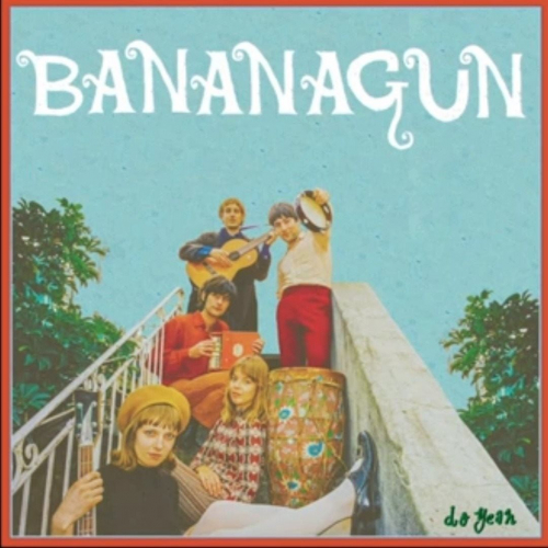 Brace yourselves for @bananagun_bananagram incoming! Playing Wind It Up tomorrow night with @amadoujalysuso and @sledgehammer.band.  Wrap your ears around their new tune here and get down from 8pm tomorrow. Free as always!