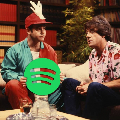 DO YA'SELF A FAVOUR! Check out our freshly updated 'Coming Up at The NSC' Spotify playlist for a heap of good times and great classic hits.  Elton approved → link in stories.