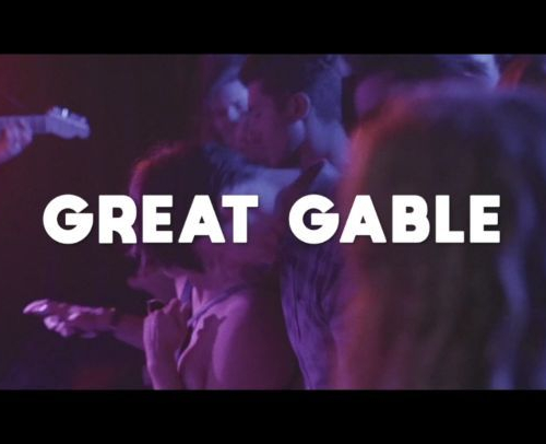 Grab your @greatgablemusic tickets ASAP. They're known for their HUGE live shows, so you don't want to miss this! 👏🏻 More info ➡️ northcotesocialclub.com