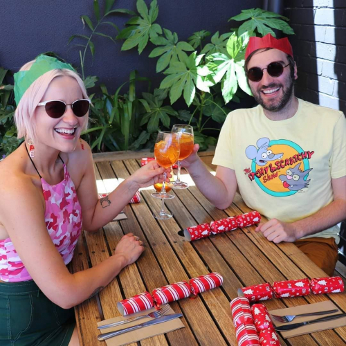 How the heck is it already November?! The time for end of year drinks and holiday parties are creepin' round the corner 🥂  Don't stress, we've got ya covered. Keep calm and throw the Chrissy event of the year on our fresh new Treehouse!  Head on over to northcotesocialclub.com for more info 🎅🏼