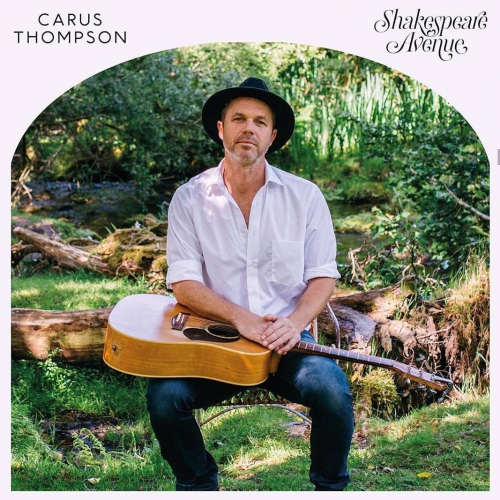 Next week's Sunday arvo plans sorted for ya! @carusthompson will be providing us with the perfect weekend tunes. We're loving Shakespeare Avenue ☀️ More info and tickets ➡️ northcotesocialclub.com