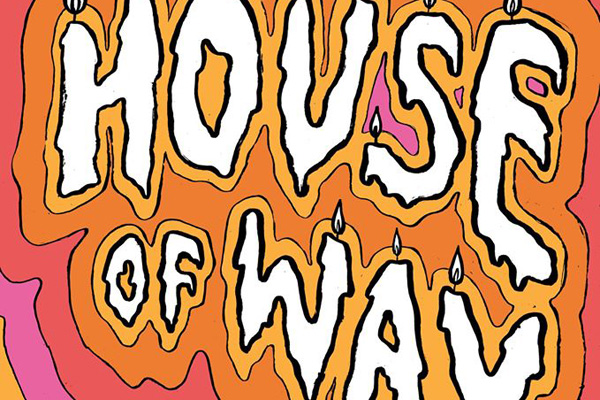 HOUSE OF WAX VINYL FAIR
