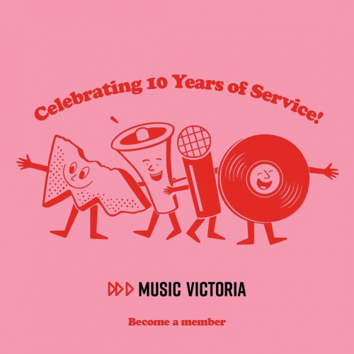Check this! Deadset legends @musicvictoria have just announced that they're offering up free annual memberships from now until June 30th. 🙌  Pass it on to your mates and get involved, more at musicvictoria.com.au.
