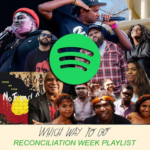 🚨 ON THE BLOG 🚨  We're sharing around @qldmusicfest National Reconciliation Week 2020 playlist featuring a heap of incredible tracks by First Nation's musos.  Listen to it today, listen to it tomorrow. 'Cause we shouldn't limit the supporting of amazing Indigenous artists to only one week of the year → up in our stories.