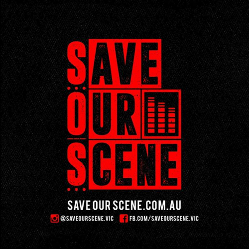 🚨 SOS 🚨 The Victorian live music industry is in trouble and needs your help. Venues from around the state have joined forces to pen an open letter and lobby the government for immediate and ongoing assistance to help them through the current crisis. Read the letter, spread the word, @saveourscene.vic  Stay connected via facebook.com/saveourscene.vic and @saveoursecene.vic on Instagram.  Open letter, petition and full list of supporters → saveourscene.com.au.