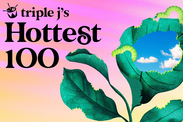 Triple J Hottest 100 Party @ NSC